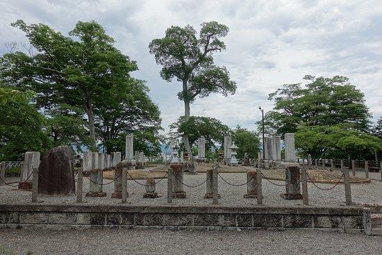 Kakuda Park