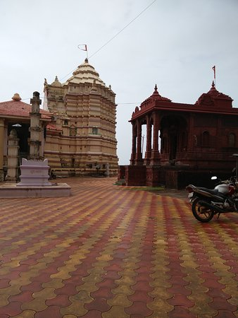 Kunkeshwar صورة فوتوغرافية