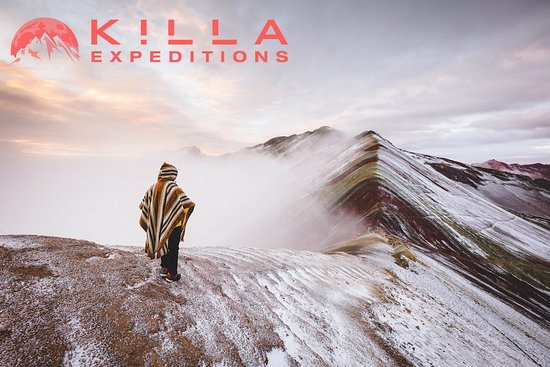 ‪Killa Expeditions‬