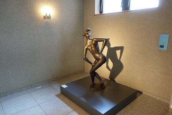Fukushima Prefectural Art Museuum照片