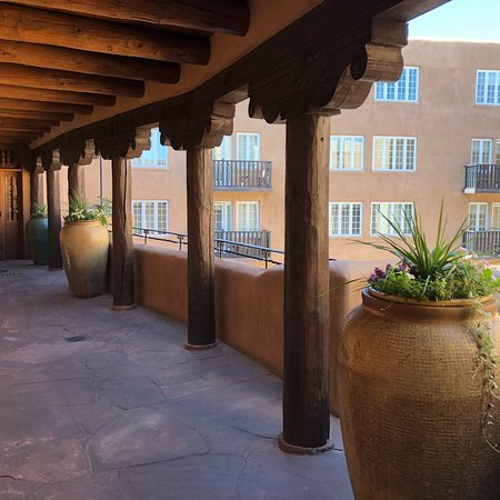 Wonderful place to stay in Santa Fe