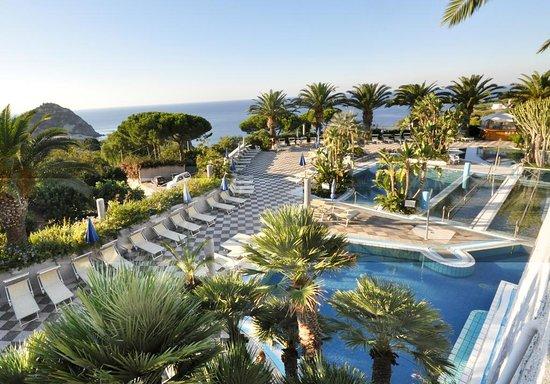 Terme Romantica - Park Hotel