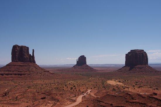Monument Valley Navajo Park: La migliore !