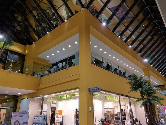 Centro Commerciale San Giorgio