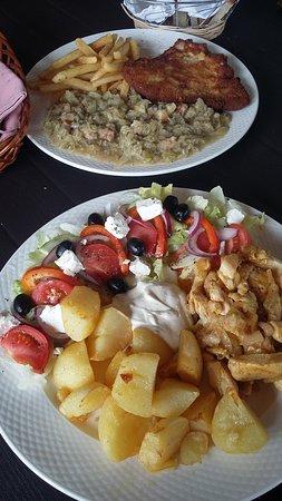 Restauracja Klemens Φωτογραφία
