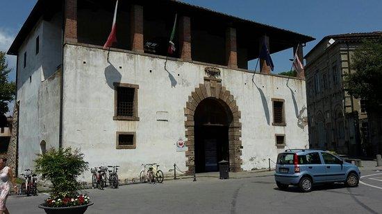 Info Turistiche Città Di Lucca