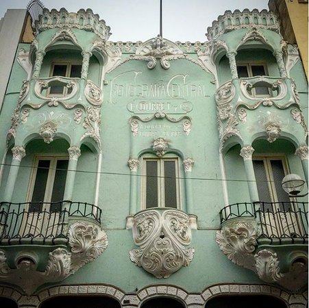 Casa Courret