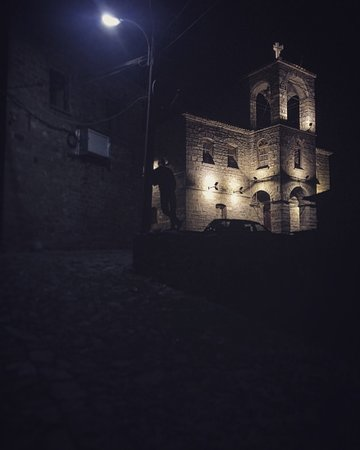 Erseke, Albânia: Church of St. Nicholas