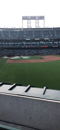 at t park is a great contemporary ball park one of the best in the rh tripadvisor com