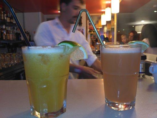 Belambra Clubs - Le Roc Blanc: Bar