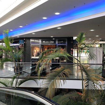 Centro Comercial Mediterraneo