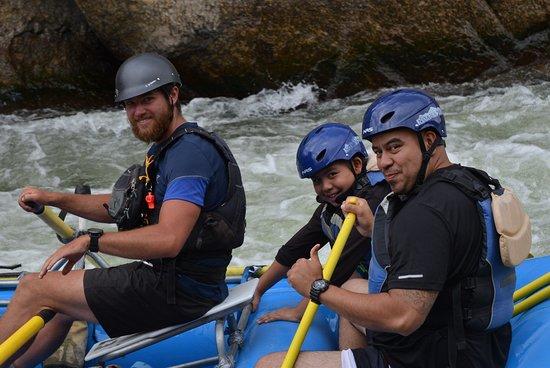 Noah's Ark Colorado Rafting & Aerial Adventure Park (Buena Vista