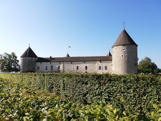 Chateau de Rolle