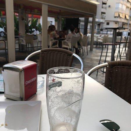Cafe Bar Mama Matiu