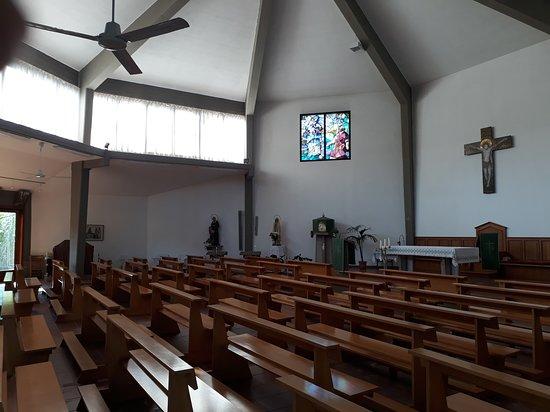 Chiesa Cuore Immacolato di Maria e San Filippo Neri
