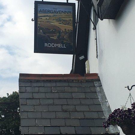 Rodmell, UK: photo0.jpg