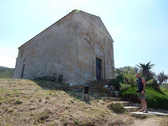 Portoferraio, Italien: Santo Stefano alle Trane