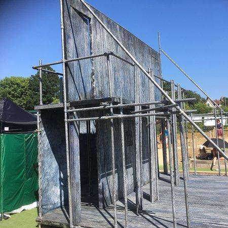 Brighton Open Air Theatre (B.O.A.T): photo0.jpg
