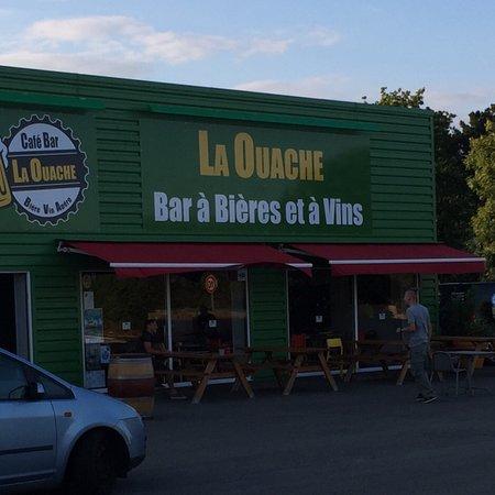 La Ouache