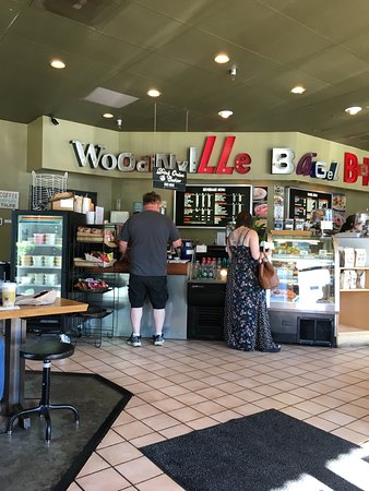 Woodinville Bagel Bakery Photo
