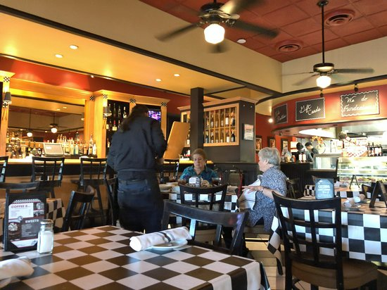 Dining Room Picture Of Maria S Italian Kitchen Pasadena