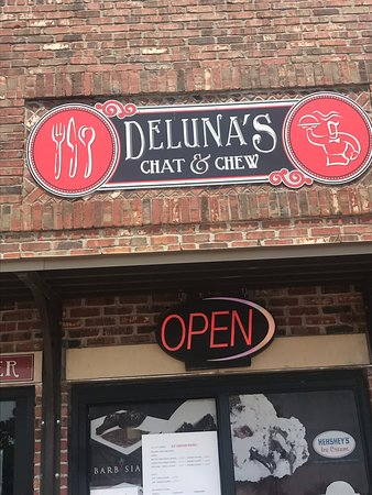 Deluna S Chat And Chew Pensacola Restaurant Reviews