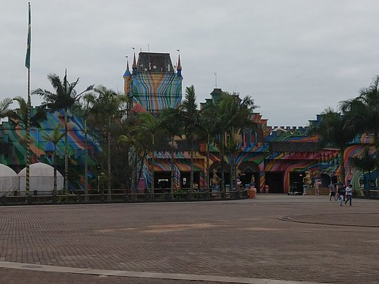 Beto Carrero World: IMG_20180722_120953133_large.jpg