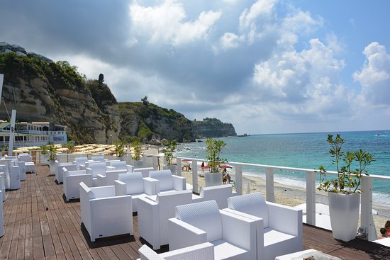 Blanca Beach Club Tropea