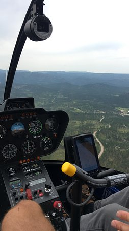 Black Hills Helicopters - Picture of Black Hills Helicopters