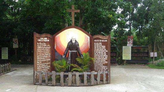 Santo Tomas Φωτογραφία