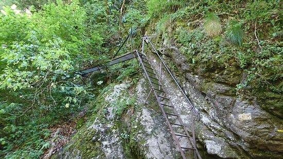 Thues-entre-Vaills صورة فوتوغرافية
