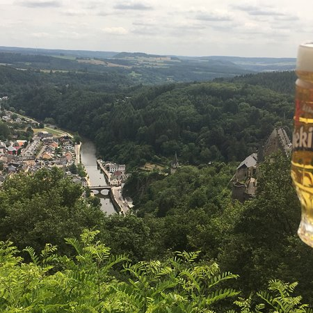 Vianden, Luxembourg: photo0.jpg
