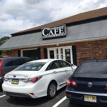 Brookwood Cafe