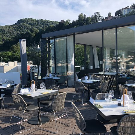 In Out Picture Of Terrazza 241 Como Tripadvisor
