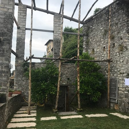 Image result for la malora gargnano images