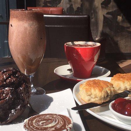 Photo0jpg Picture Of Eleto Chocolate Cafe Canterbury