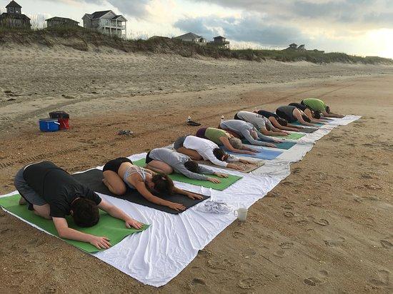 Hatteras Yoga