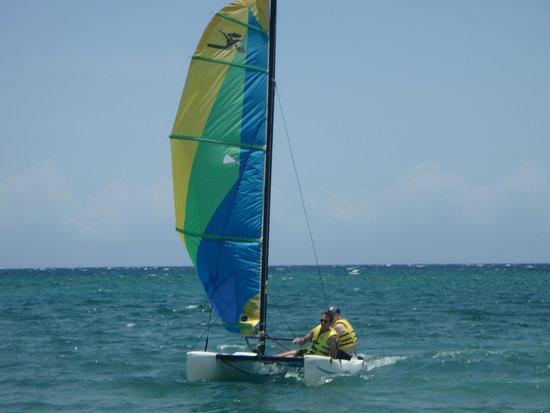 Sandy Bay, Giamaica: Hobby Rental