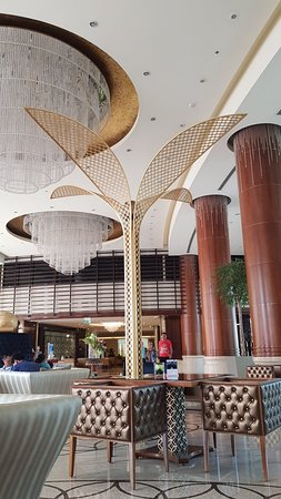 فندق رائع ومميز