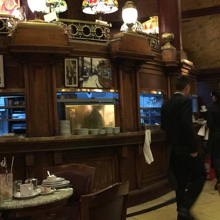 Cafe Tortoni: photo1.jpg
