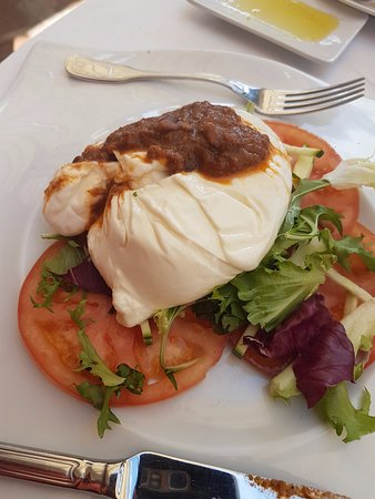 Restaurante Midas: Hearty Lunch
