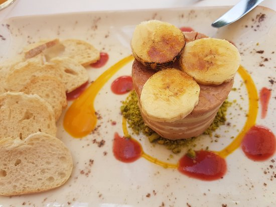 Restaurante Midas: Yummy