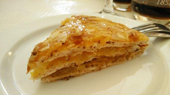 Azaruja, Portugal: Pé de salsa