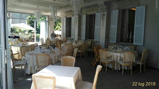 P_20180722_113813_p_large.jpg - Picture of Hotel Villa Giulia ...