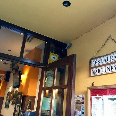 Restaurante Martinez照片