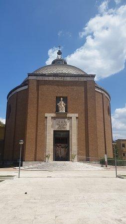 Chiesa della Divina Sapienza