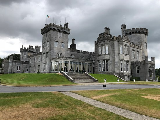 Dromoland Castle