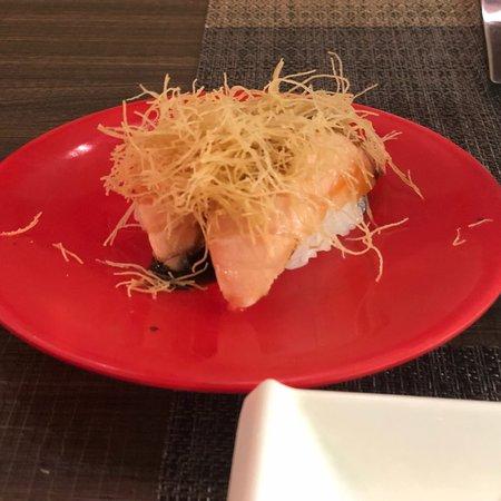 Bilde fra Buddha Restaurant