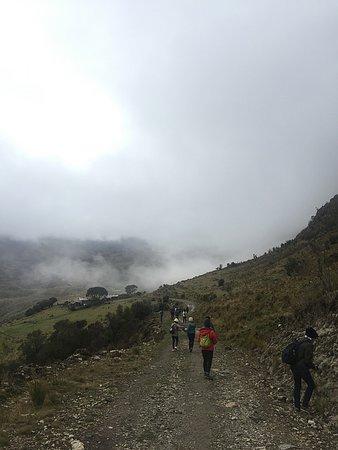 Guican, Colombia: Nevado del Cocuy