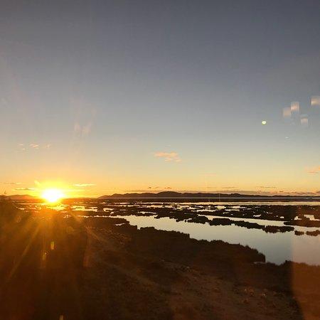 Libertador Lake Titicaca: photo1.jpg